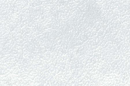 White woolen fabric texture