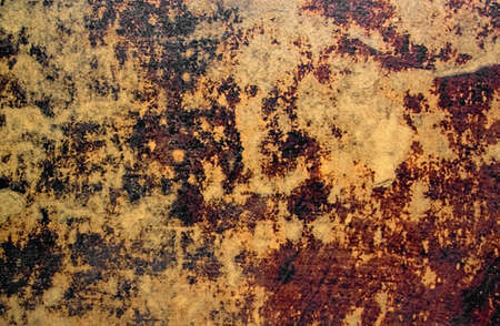 old leather: Antique old leather background