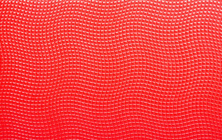 leather label: Red leather label, abstract background