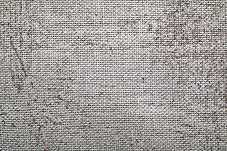 linen fabric: Background of natural linen fabric Stock Photo