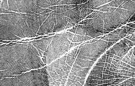 fingermark: Handprint, as background