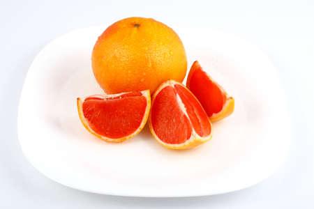 quinine: Grapefruit