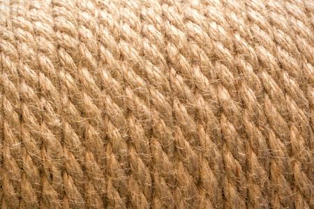 furry rope