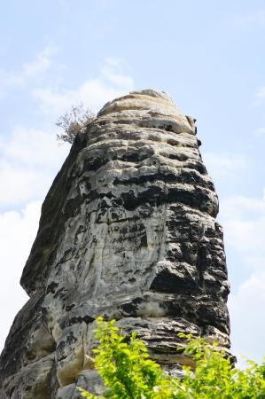 pinnacle: Pinnacle Rock
