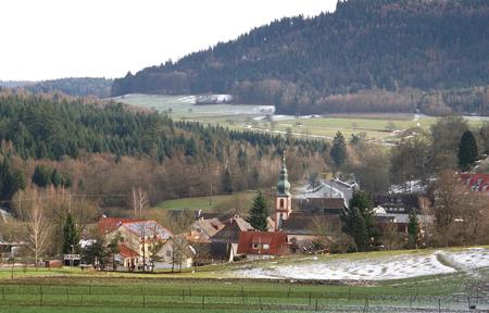 pilgrimage: Pilgrimage Moosbronn