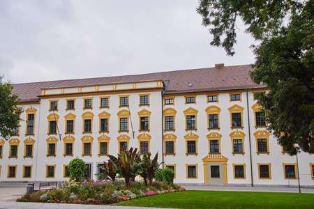 residence: Residence in Kempten