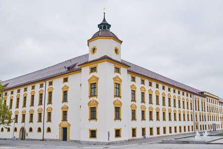 the residence: Residence in Kempten