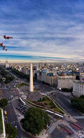obelisco: Obelisco of Buenos Aires