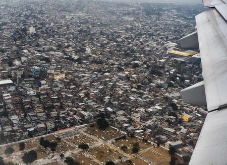 Favela of Rio de Janeiro