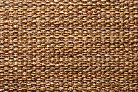 brown fabric texture background Stock Photo - 5923461