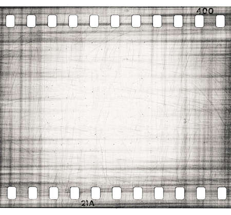 hardcore: designed grunge filmstrips, may use as a background