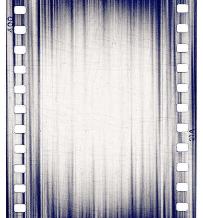 designed grunge filmstrips, may use as a background photo