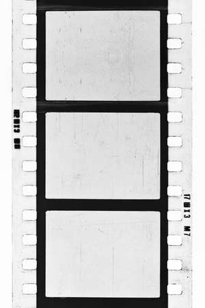 empty film strip, may use as a background photo