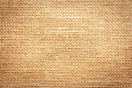 burlap texture: background of old sack material