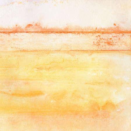 cuadro abstracto: Mano de acuarela abstracta pintado de fondo que hice.