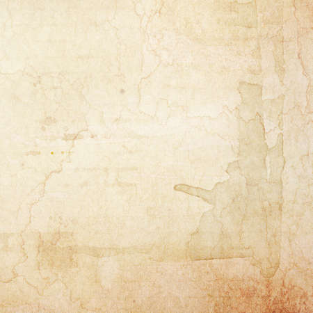 paper mess: abstract grunge paper background Stock Photo