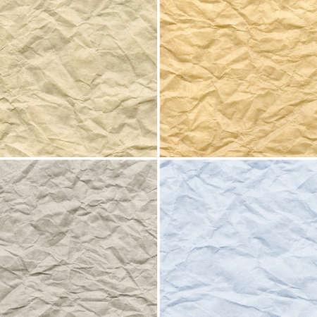 creasy: Creasy old paper textures set