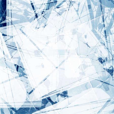 Designed grunge background. Used my own paper photo. photo