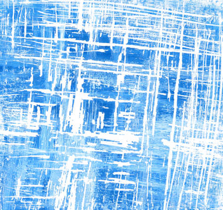 Painted abstract acrylic grunge background. Made myself. photo