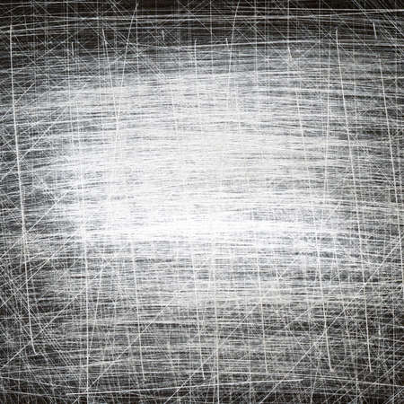 soil texture: scratched grunge paper texture, background  Stock Photo