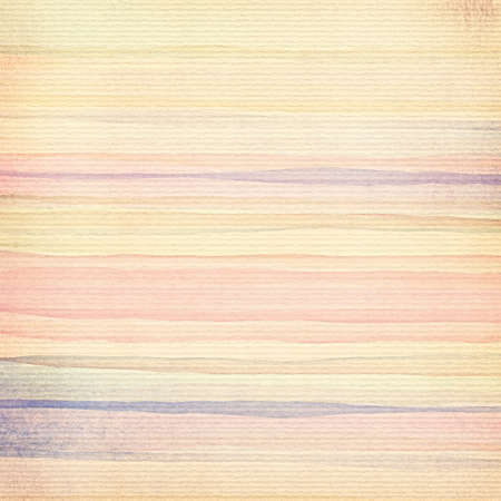Designed art background. Used watercolor elements. Stock Photo - 9505434