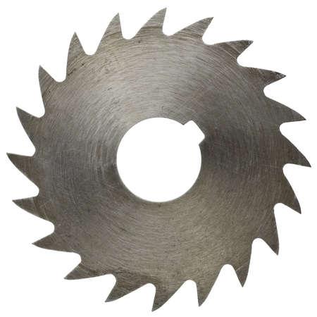 rotative: Lame de scie circulaire pour le travail du bois Banque d'images