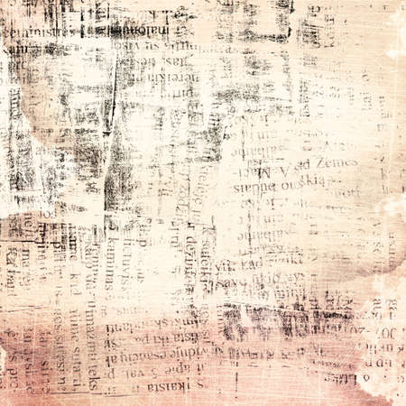 Designed grunge paper background.  photo