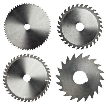 Cirkelzaagbladen voor hout werk