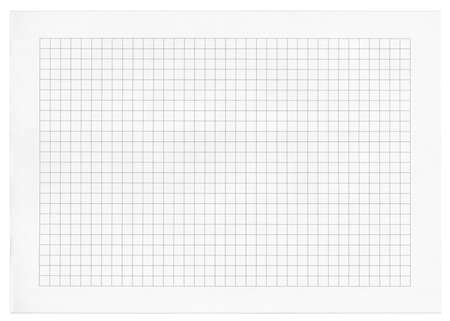 graphing: Detailed blank math paper pattern
