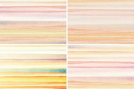 Abstract watercolor art backgrounds, textures photo