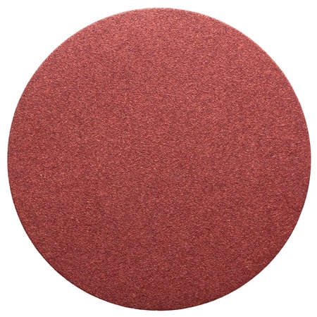Abrasive disk for metal and wood work  photo