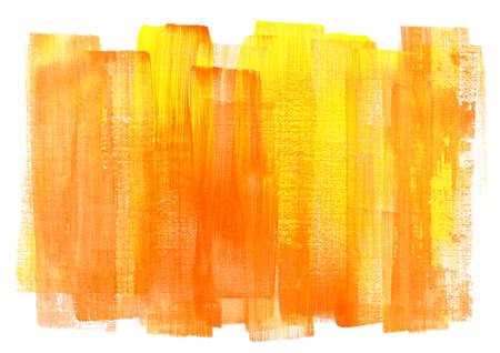 acrylic paint: Abstract hand painted watercolor background