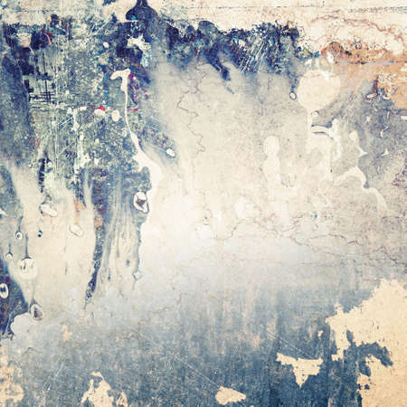 crease: Designed art background, grunge texture