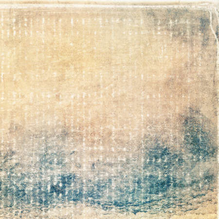Designed art background, grunge texture Stock Photo - 13716848