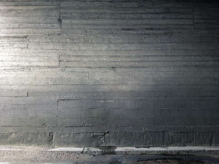 concrete wall: Concrete wall background, texture