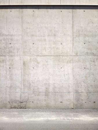 Fondo de la pared de concreto, la textura Foto de archivo