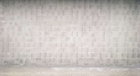 Street wall background, texture photo