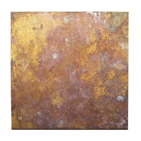 Bronze plate texture, old metal background  Stock Photo - 15110133