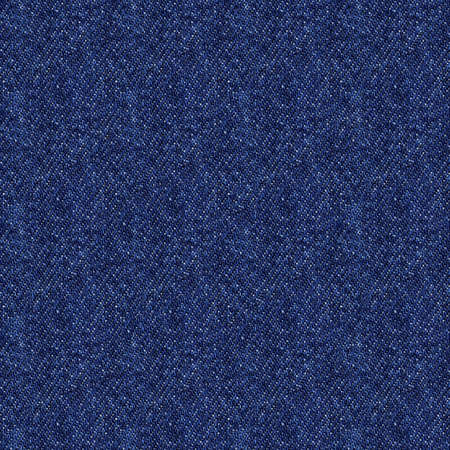 Seamless blue denim jeans texture, background Stock Photo - 16406898