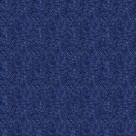Seamless blue denim jeans texture, background Stock Photo - 16406898