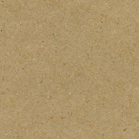 plain paper: seamless paper texture, cardboard background Stock Photo