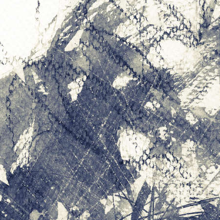 Abstract grunge background, ink texture Stock Photo - 17059886