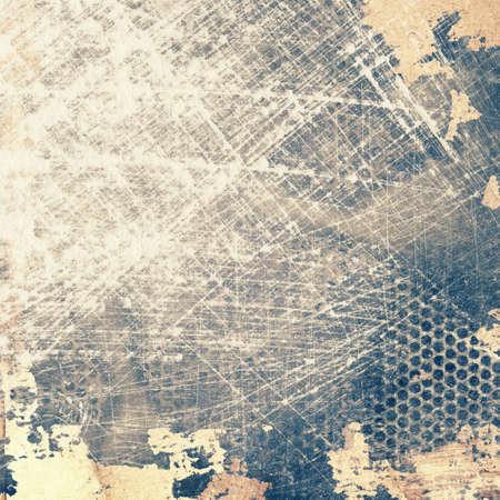 grunge paper: Aged paper texture, grunge background