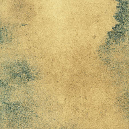 paper texture: Aged paper texture with stains