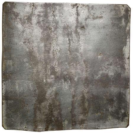 Grande taille âgé métal texture Vieux fond de fer Banque d'images