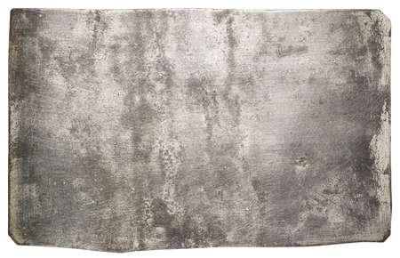 metal sheet: Aged metal texture  Old iron background