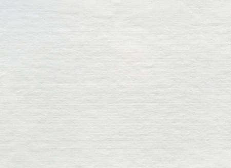 papel reciclado: Textura de papel blanco Foto de archivo