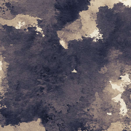 Abstract grunge background, ink texture. Stock Photo - 22101358