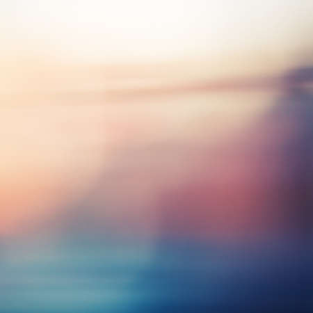 softness: Abstract blurry background