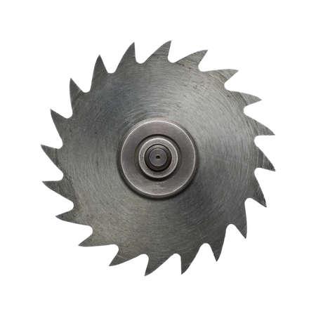 blade cut: Circular saw blade for wood work